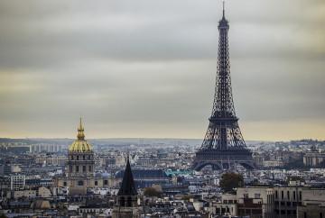 Paris Tower OK