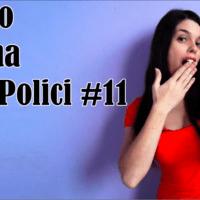 Inferno na Polici 11: Bojová pieseň tigrej matky
