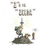 Z is for Zelda