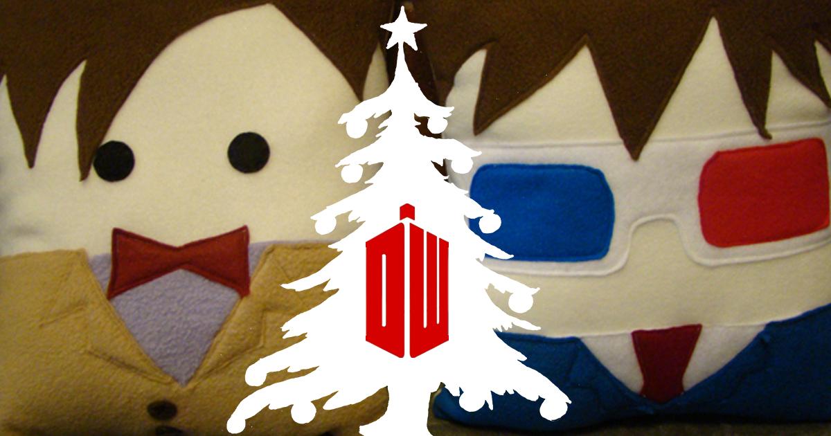 """Featured image for """"Veselé Whonoce alebo čo vyrobiť na Vianoce (nielen) pre whoviana"""""""