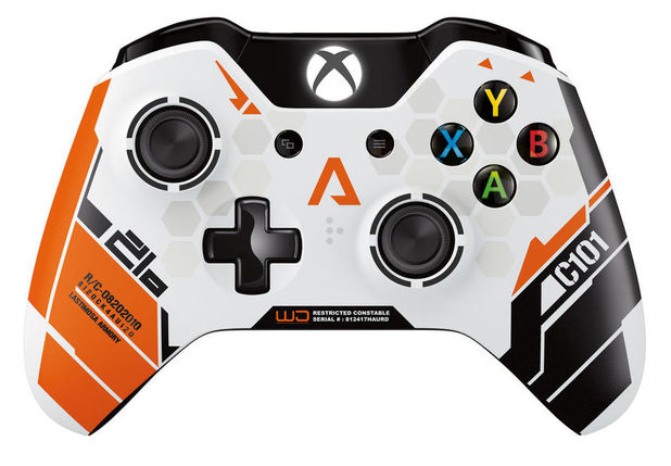 gaming-xbox-one-titanfall-controller