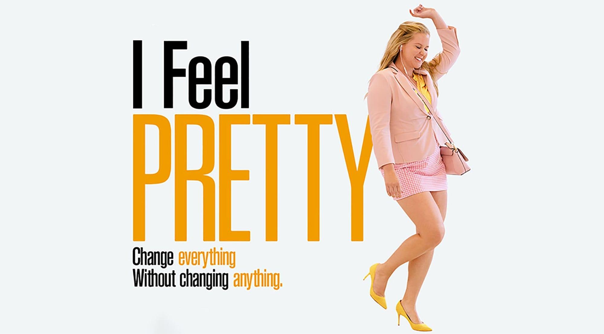 """Featured image for """"I Feel Pretty. A aj vy by ste sa tak mali cítiť."""""""
