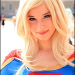 Supergirl od Enjinight