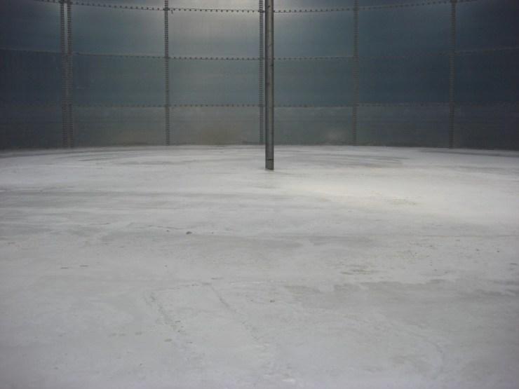 Concrete-Floor-Steel-Walls