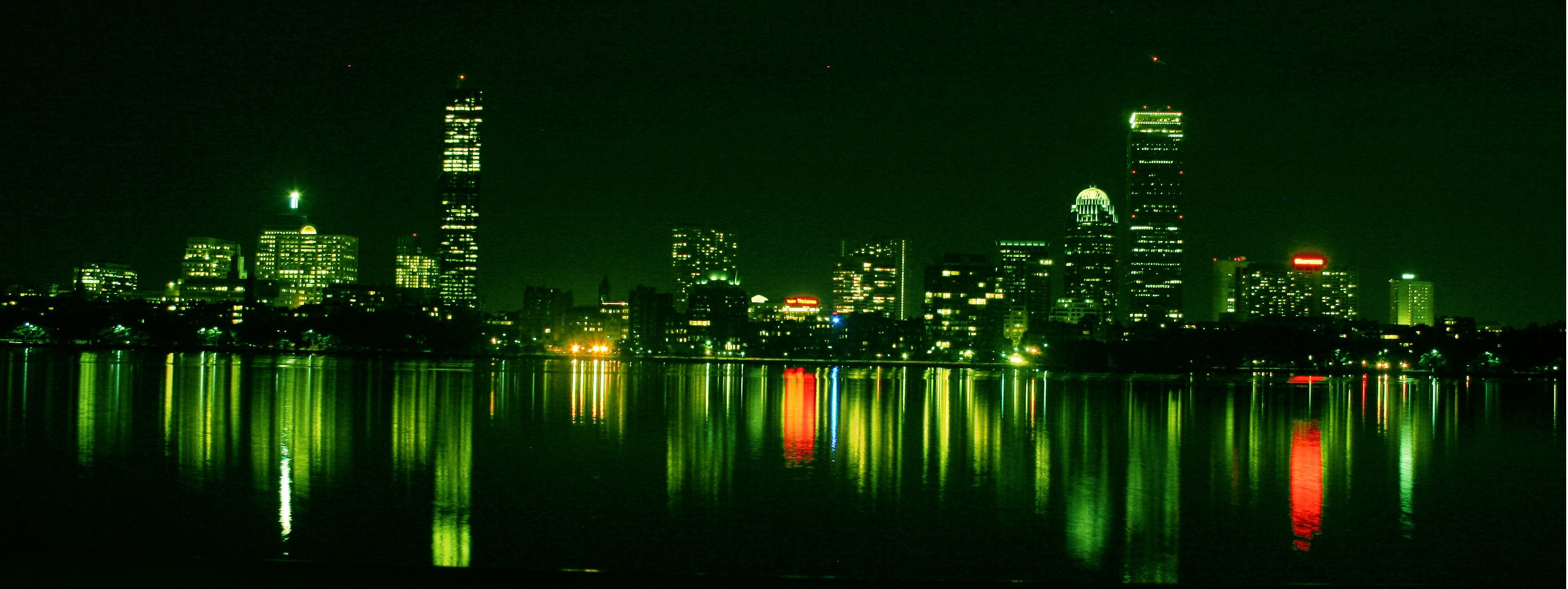 Boston @ Nite