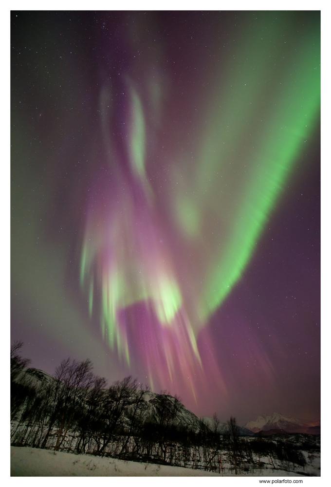 Best Time Year Northern Lights Alaska