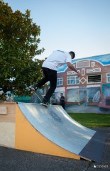 Skateboarding ramps and lessons with Alchemy Skateboarding