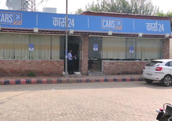Car Sale Shops Leased In Gurgaon