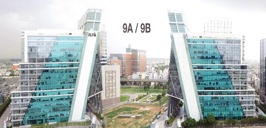 DLF Cybercity Offices For Rent
