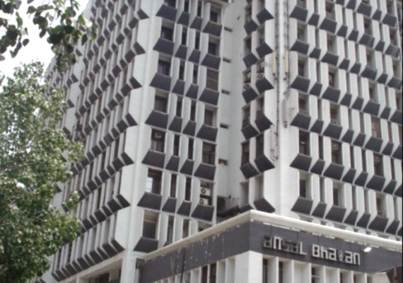 Commercial Property Leased In Delhi