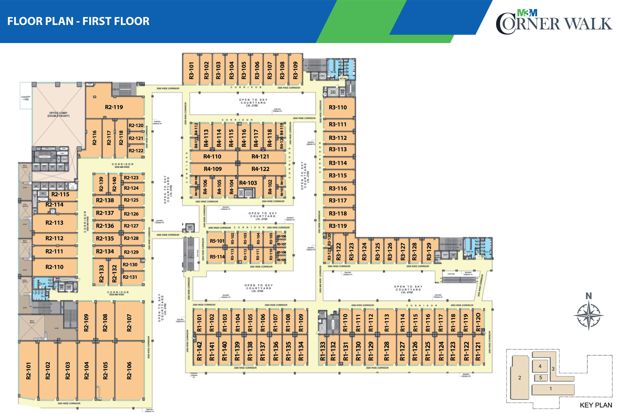 Retail Property For Sale In Gurgaon