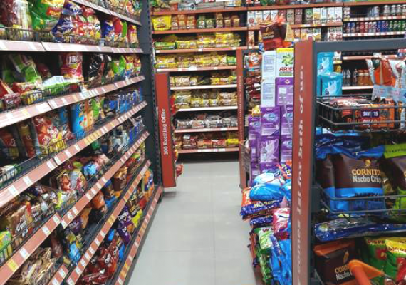 Hypermarket Properties Rented In Faridabad