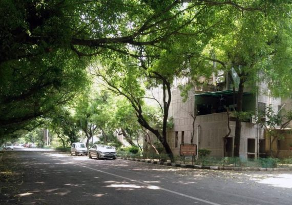 Row House Sold In South Delhi