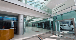 Retail Showrooms On Lease In Gurgaon