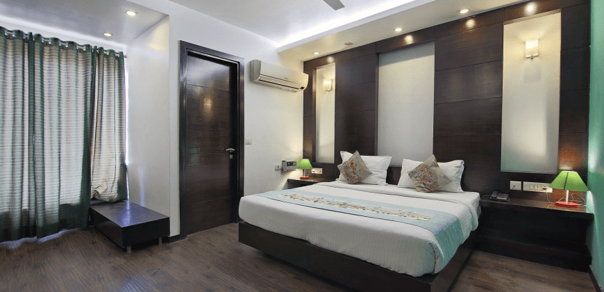 Guesthouse For Lease In Delhi