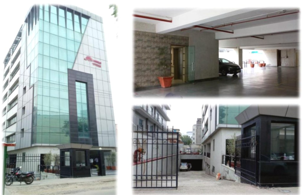 gurgaon furnished offices for renting in udyog vihar phase 4