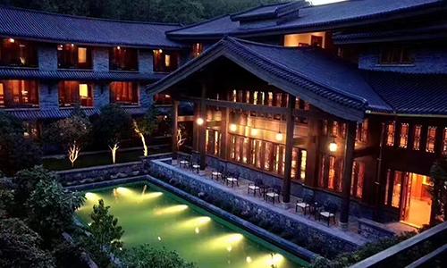 Songtsam Linka Lijiang