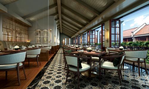 """Capella Hotel Group Asia to Manage Heritage """"Shikumen"""" Landmark"""