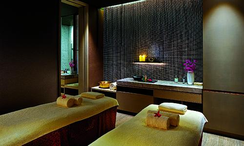 NX Spa at Shangri-La Hotel, Xiamen