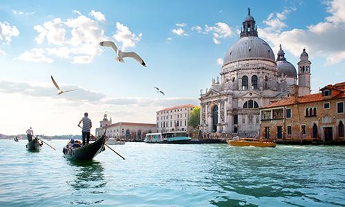 Italy Nation of Eternity