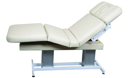 "TouchAmerica Launches New Massage Table ""The Embrace"""