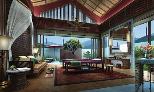 Anantara Spa at Anantara Guiyang Resort to Debut