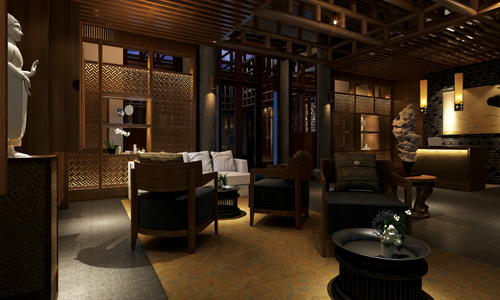 Park Hyatt Sanya Sunny Bay Resort Debuts The Spa