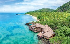 FIJI The Lost Pearl of the South Pacific