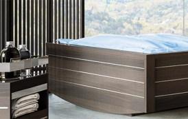 Nuvola Zero-gravity Flotation Bed