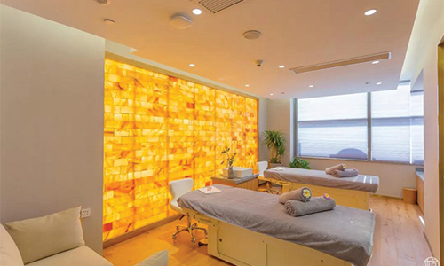 MAY I Skincare & SPA in Xixi Hangzhou