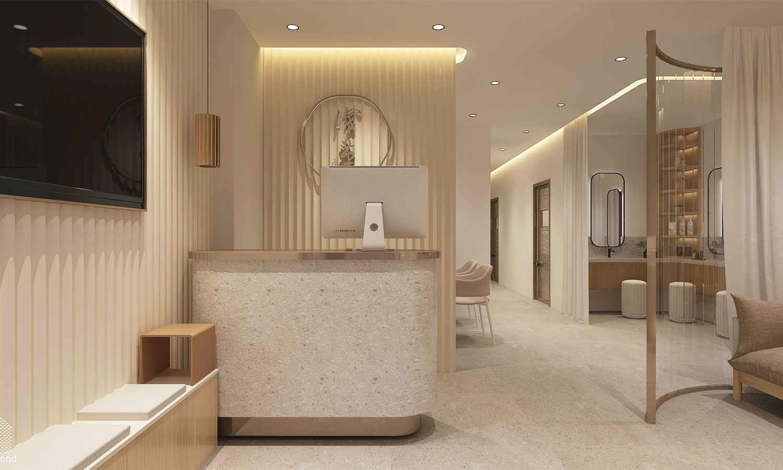 Qiancao 37o1 Health and Beauty Salon