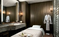 The St. Regis Athletic Club & Spa Hong Kong