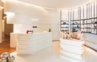 上海外滩W酒店AWAY®水疗中心