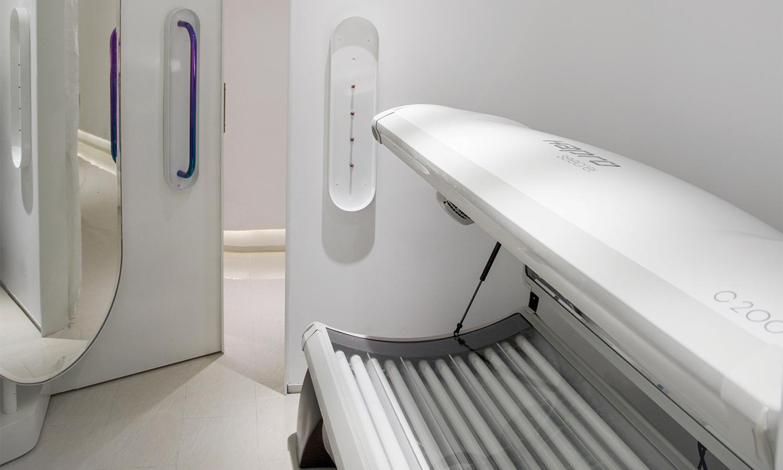 Recovery+ Introduces Seecret® Body Whitening Machine