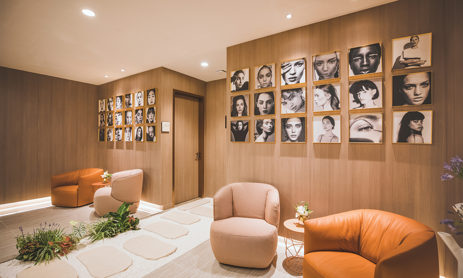 SOCIÉ Esthetic Center Enters The Mixc Mall Hangzhou