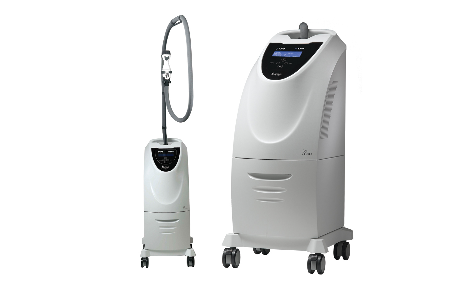 Matisse and Reaction Radiofrequency System