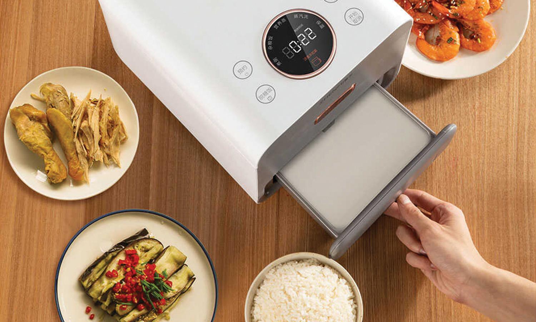 Xiaomi Zhenmi Smart Steamed Rice Cooker