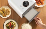 Xiaomi Zhenmi Smart Steamed Rice Cooker