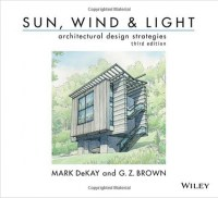 Book Review - Sun Wind and Light: Architectural Design ...