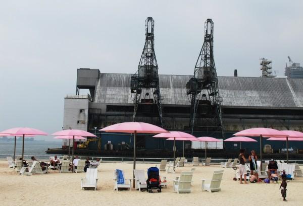Sugar Beach by evaingesl