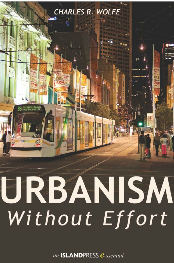 Urbanism Without Efort