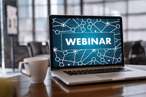 Reminder: SPAC Webinar PART II – Combinations