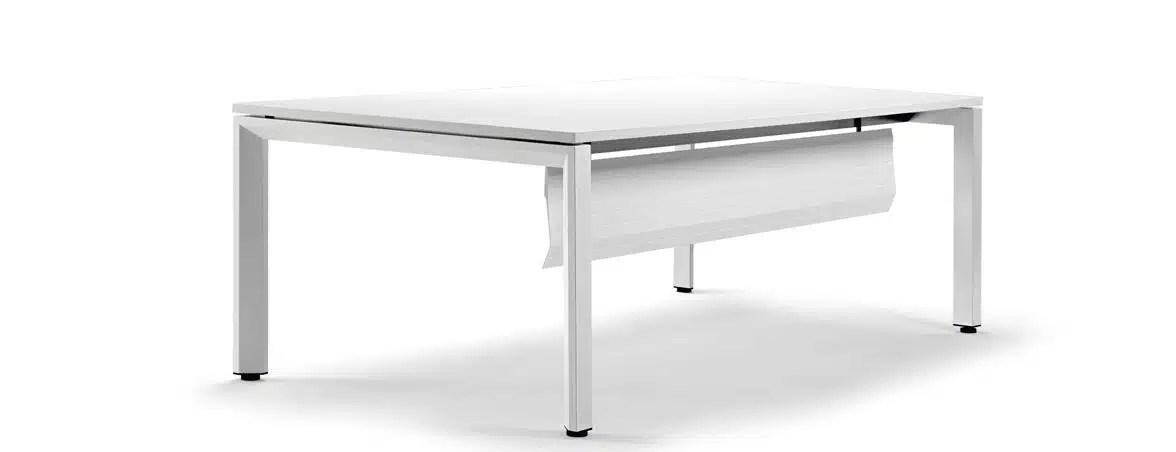 Mesas de oficina Vital Plus  Muebles de oficina Spacio