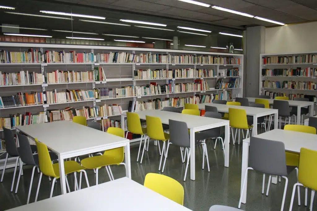 Muebles biblioteca  Mesas y estanteras  Muebles de