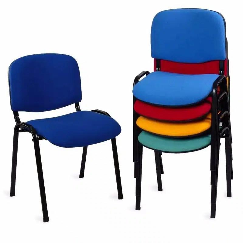 Sillas para sala de espera Fissa  Muebles de oficina Spacio
