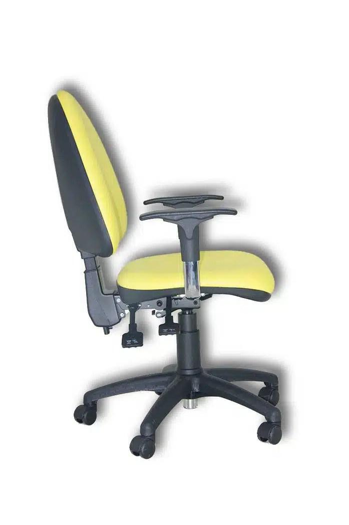 Silla de escritorio Ibiza  Muebles de oficina Spacio