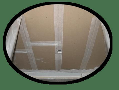 Geliefde Gipsplaten afwerken | Spackspuitbedrijf M.B. EZ54