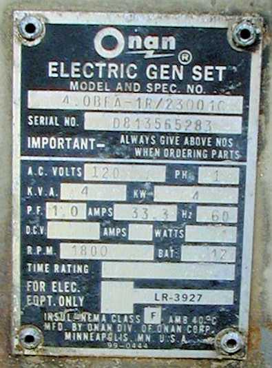 Generator Plug Wiring Diagram Generator Free Engine Image For User