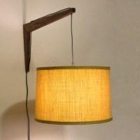 Wall Hanging Lamps  Spade Studio