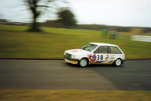 Geoffrey & Nigel Harkness14 M.U. Carlisle(1994)